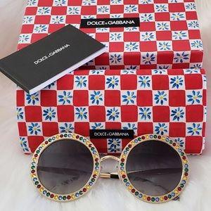 D&G shades